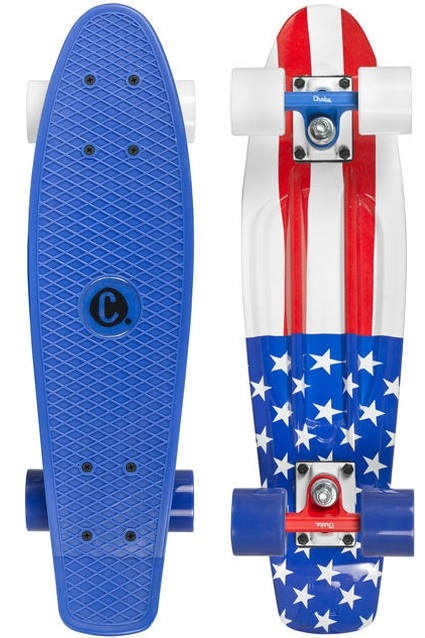 Powerslide mini longboard Juicy Susi USA 600075